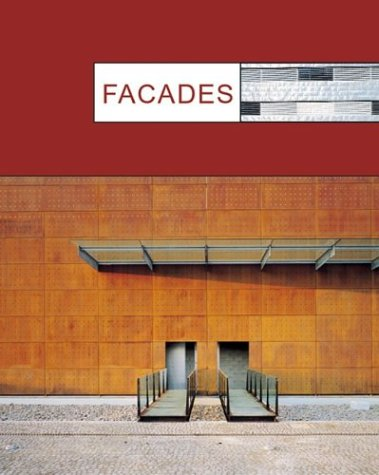 9788489861831: Facades (Architecture Elements in Detail)