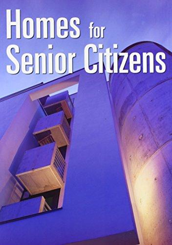 Homes For Senior Citizens: Arian Mostaedi