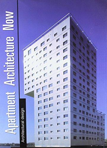 Apartment Architecture Now: Arian Mostaedi