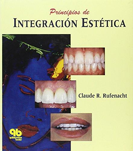9788489873261: Principios de Integración Estética (Spanish Edition)