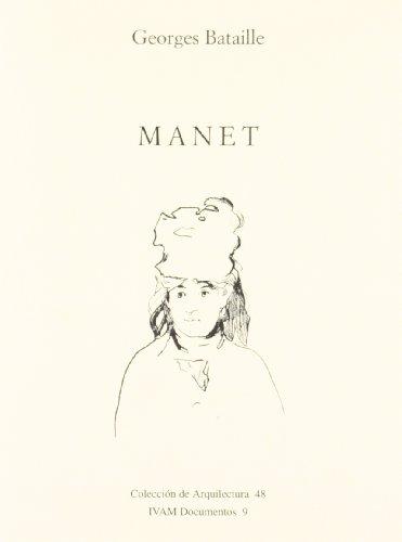 9788489882195: Manet