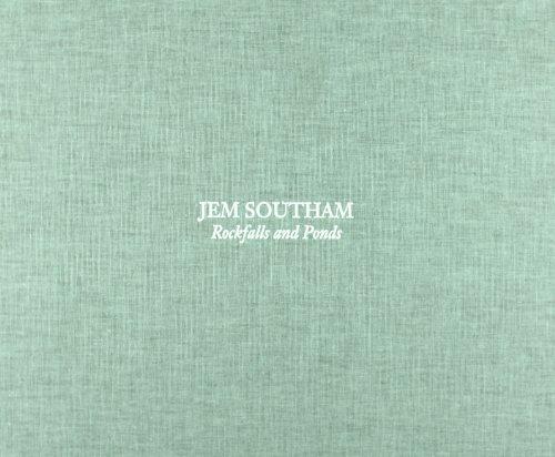 Jem Southam: Rockfalls and Ponds: Photographer-Jem Southam; Introduction-César
