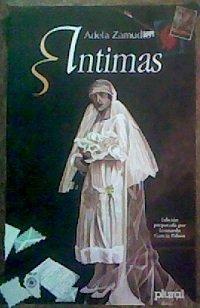 9788489891524: Intimas (Spanish Edition)