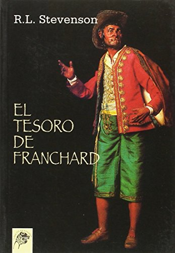 El tesoro de Franchard(9788489893016) - Robert Louis Stevenson