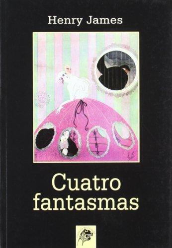 Cuatro fantasmas(9788489893092) - Ediciones Internacionales Universitarias, S.A.