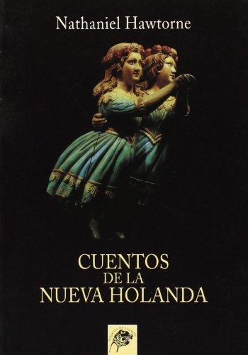 9788489893689: Cuentos De La Nueva Holanda