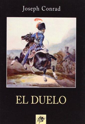 9788489893801: El Duelo
