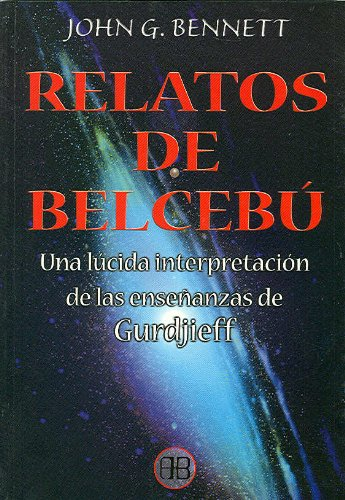 9788489897151: Relatos de belcebu