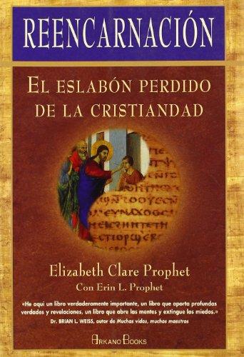9788489897199: Reencarnacion - el eslabon perdido de la cristiandad