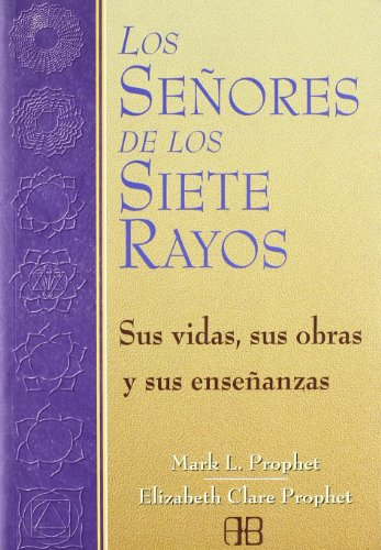 9788489897212: Senor de los Siete Rayos (Spanish Edition)