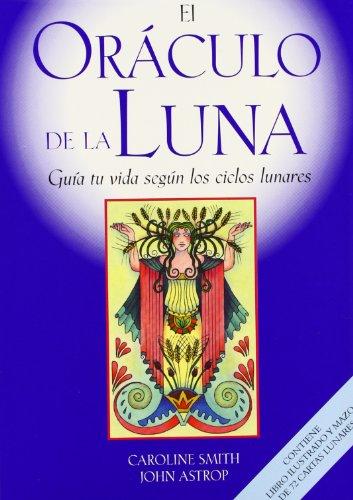 9788489897359: Oraculo de la Luna (Spanish Edition)