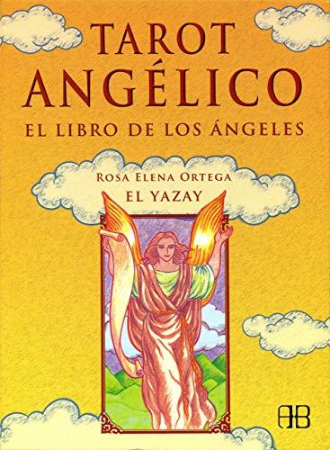 9788489897717: Tarot angelico/ Angelical Tarot (Spanish Edition)