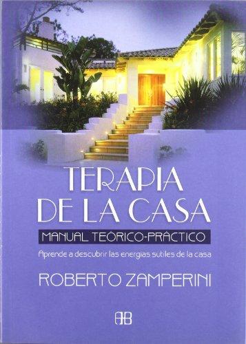 9788489897984: Terapia de la casa (Nueva Era) (Spanish Edition)