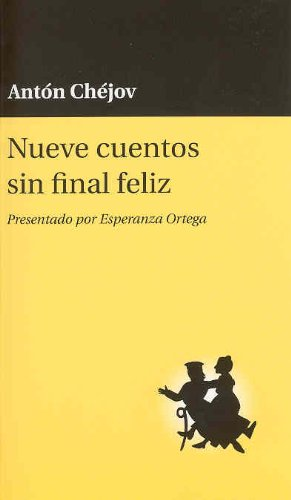 9788489902527: Nueve cuentos sin final feliz / Nine Stories without a Happy Ending (Spanish Edition)