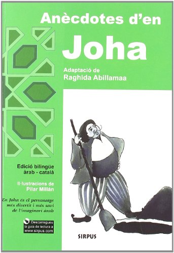 9788489902794: Anecdotes D'En Joha - Edic.Cat-Ar (El pont)