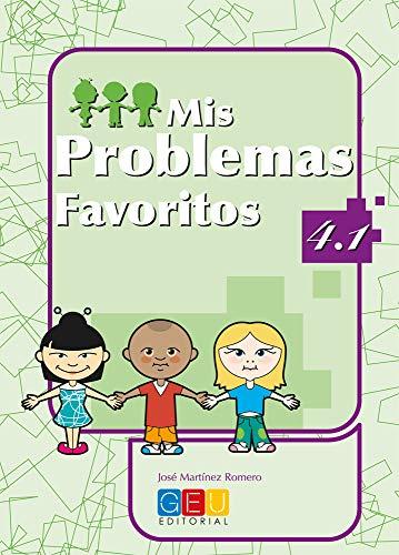 9788489908758: Mis Problemas Favoritos 4.1