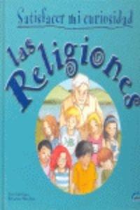 9788489910409: Las religiones