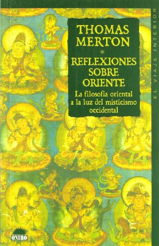 9788489920132: Reflexiones sobre Oriente / Reflections on East (Spanish Edition)
