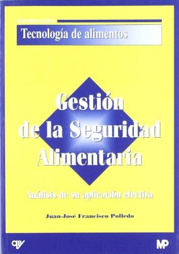 Gestión de la seguridad alimentaria: Francisco Polledo, Juan