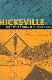 9788489929524: Hicksville