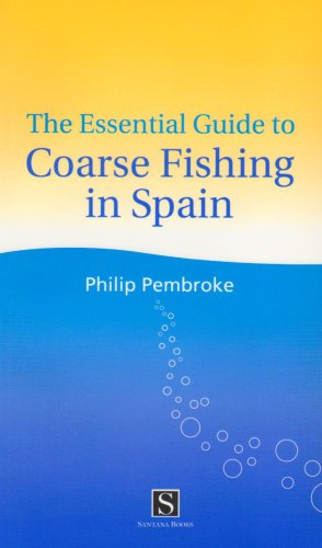 9788489954496: The Essential Guide to Coarse Fishing in Spain
