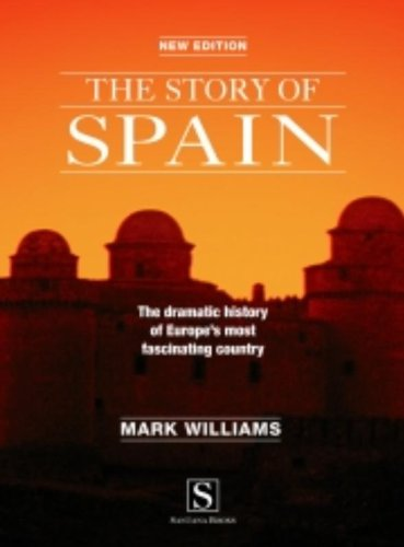 9788489954830: The Story of Spain