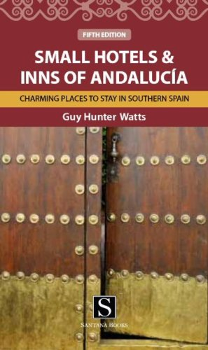 9788489954878: Small Hotels and Inns of Andalucia