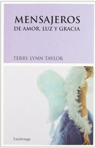 Mensajeros de amor, luz y gracia (8489957754) by Terry Lynn Taylor