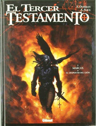 9788489966154: Tercer Testamento, El (Spanish Edition)