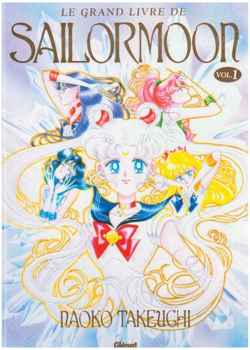 9788489966888: sailormoon artbook