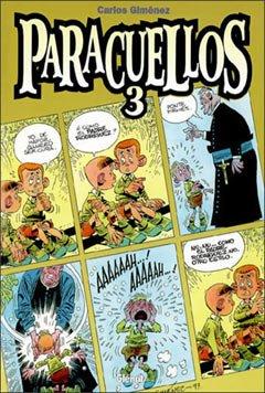 9788489966987: Paracuellos 3