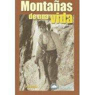 9788489969346: Montañas de una vida