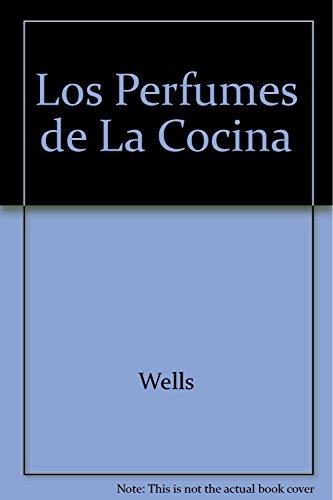 9788489970731: Perfumes de la cocina