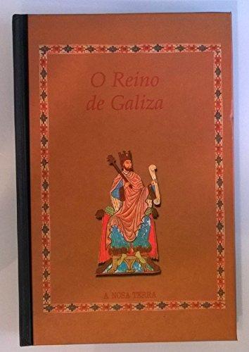 9788489976436: O reino de galiza