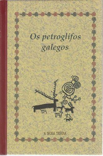 9788489976689: OS PETROGLIFOS GALEGOS