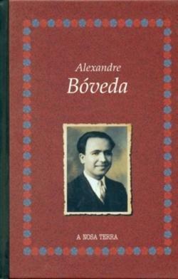 9788489976696: Alexandre boveda