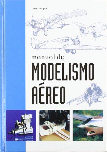 Manual de modelismo aereo: Pini, Giorgio