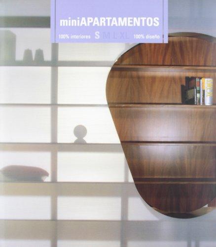 9788489978492: Mini Apartamentos