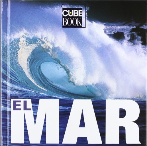 9788489978683: Mar (CUBE BOOK)