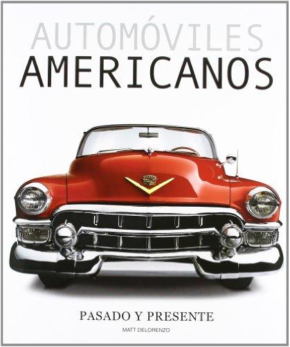 9788489978782: Automoviles americanos (TRANSPORT BOOKS)