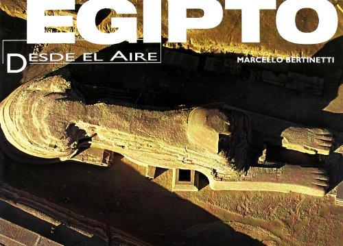 9788489978829: Egipto desde el aire