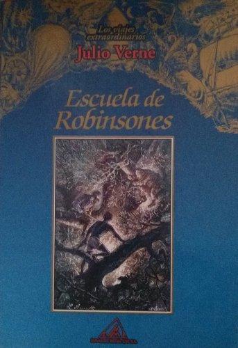 9788489979130: Escuela de Robinsones.