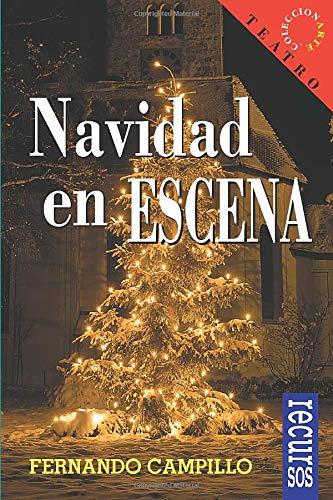 9788489984455: Navidad En Escena (Coleccin Arte Series / Art Collection Series)