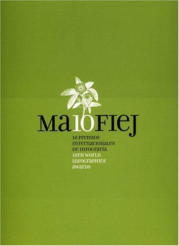 Malofiej 10th World Infographics Awards: Javier Errea; Miguel