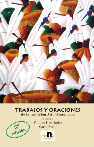 9788489995116: Trabajos y oraciones de la tradición Afro-Americana (Spanish Edition)