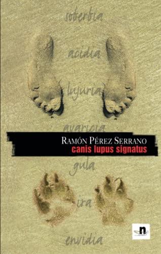 9788489995888: canis lupus signatus (Spanish Edition)