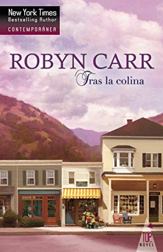 9788490000922: Tras La Colina (Spanish Edition)