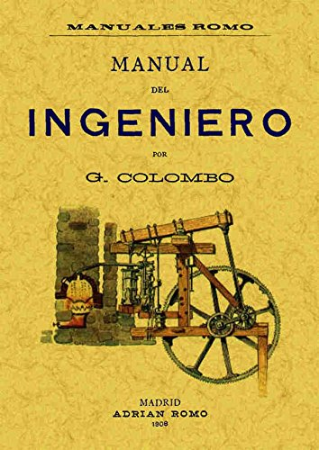 MANUAL DEL INGENIERO: COLOMBO, G.