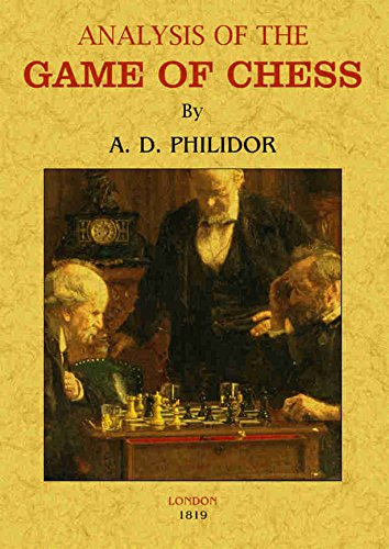 9788490018194: Analysis of the Game of Chess