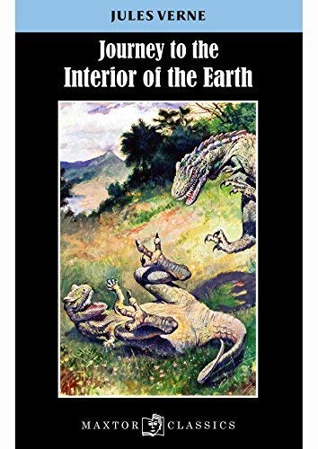 Journey to the interior of the earth: Jules Verne